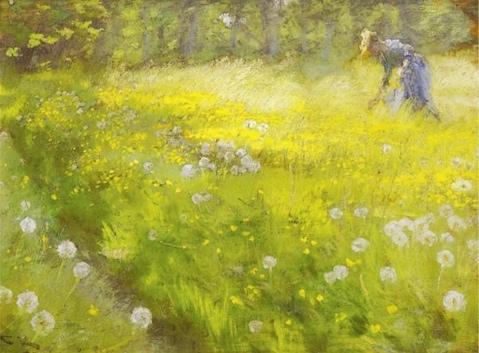 Marie_in_the_garden_at_Skagen