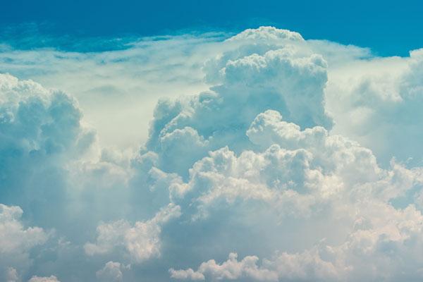 Wolken Lenormandkarte Deutung Kombinationen Liebe Beziehung