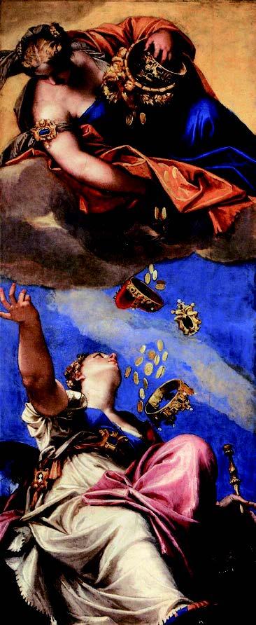 """Die Lilien (#30) - ein Kapitel aus dem Buch """"Die Fabelhafte Welt des Lenormand"""""""